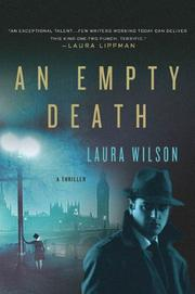 Book Cover for AN EMPTY DEATH
