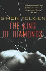 THE KING OF DIAMONDS by Simon Tolkien