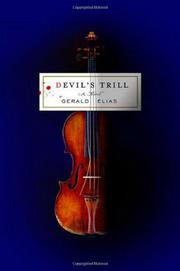 DEVIL'S TRILL by Gerald Elias