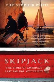 Cover art for SKIPJACK