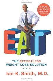 Book Cover for EAT
