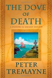 Cover art for THE DOVE OF DEATH