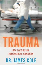 TRAUMA by James Cole