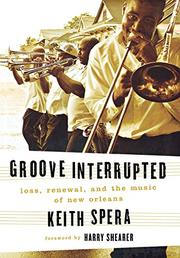 Cover art for GROOVE INTERRUPTED