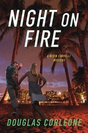 Cover art for NIGHT ON FIRE