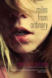 Book Cover for MILES FROM ORDINARY