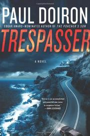 Cover art for TRESPASSER