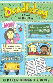DOODLEBUG by Karen Romano Young