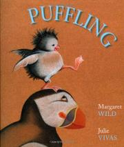 Cover art for PUFFLING
