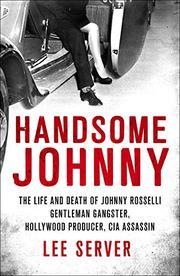 HANDSOME JOHNNY by Lee Server