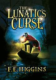 Cover art for THE LUNATIC'S CURSE