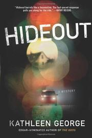 Book Cover for HIDEOUT