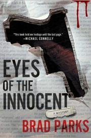 EYES OF THE INNOCENT by Brad Parks