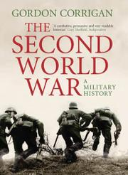Book Cover for THE SECOND WORLD WAR