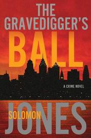 Book Cover for THE GRAVEDIGGER'S BALL