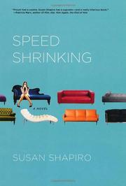 Cover art for SPEED SHRINKING