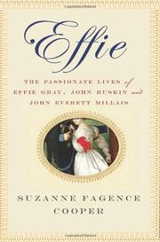 Cover art for EFFIE