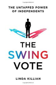 Book Cover for THE SWING VOTE