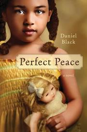 Cover art for PERFECT PEACE