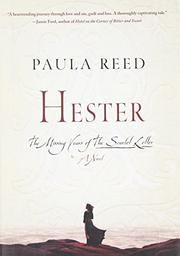 Book Cover for HESTER