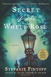 Book Cover for SECRET OF THE WHITE ROSE