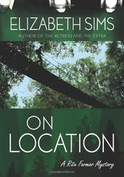 Book Cover for ON LOCATION