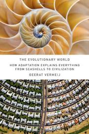 Book Cover for THE EVOLUTIONARY WORLD