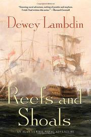 REEFS AND SHOALS by Dewey Lambdin