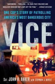 Cover art for VICE