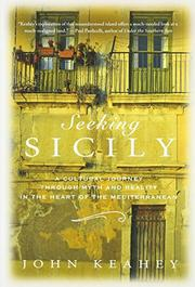 Book Cover for SEEKING SICILY