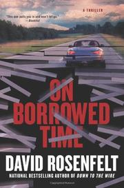 Book Cover for ON BORROWED TIME