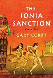 Cover art for THE IONIA SANCTION