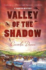 Book Cover for VALLEY OF THE SHADOW