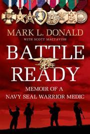 BATTLE READY by Mark L. Donald