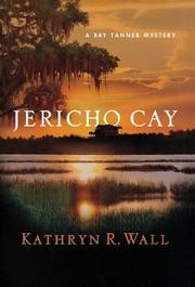Cover art for JERICHO CAY