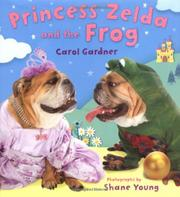 Cover art for PRINCESS ZELDA AND THE FROG