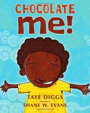 Cover art for CHOCOLATE ME!