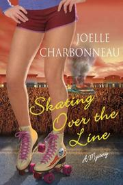 Cover art for SKATING OVER THE LINE