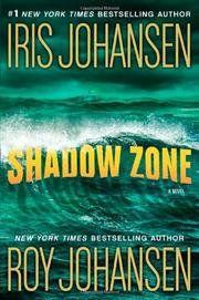 Book Cover for SHADOW ZONE