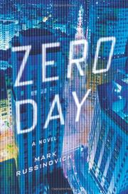 Book Cover for ZERO DAY