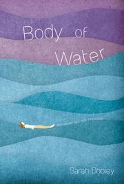 Cover art for BODY OF WATER