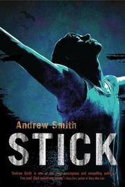Cover art for STICK