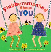 FLABBERSMASHED ABOUT YOU by Rachel Vail