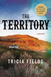 Cover art for THE TERRITORY