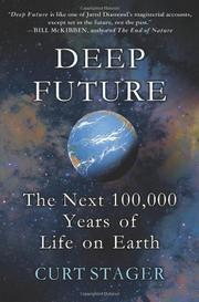 Cover art for DEEP FUTURE