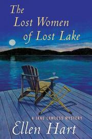 Cover art for THE LOST WOMEN OF LOST LAKE