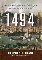 Book Cover for 1494