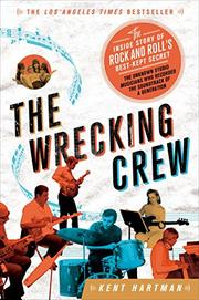 THE WRECKING CREW by Kent Hartman