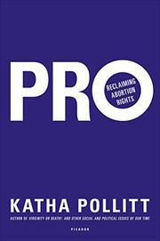 PRO by Katha Pollitt