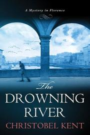 Cover art for THE DROWNING RIVER